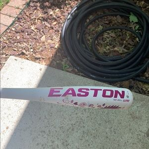 Girls tball bat